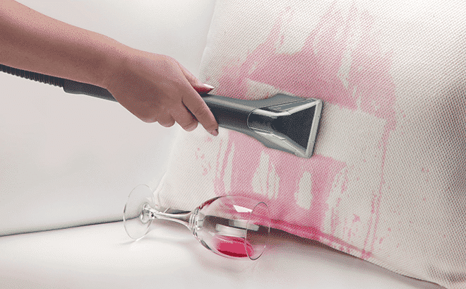 UPHOLSTERY & LEATHER CLEANING